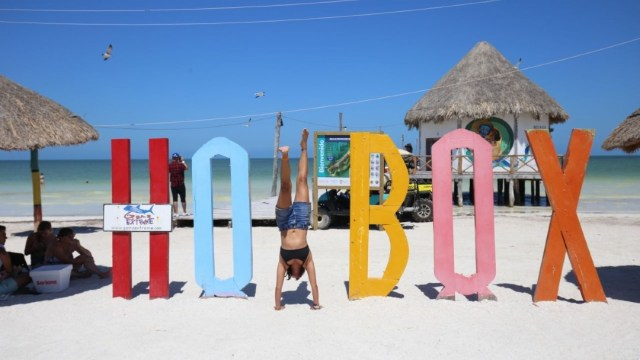 Coronavirus: Continúa cerrada Isla de Holbox al turismo