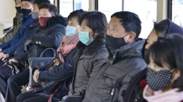 Foto: Autoridades de Corea del Norte han aplicado medidas muy estrictas para tratar de evitar que el virus entre en su país y han cerrado sus fronteras y suspendido conexiones aéreas y ferroviarias con China y Rusia