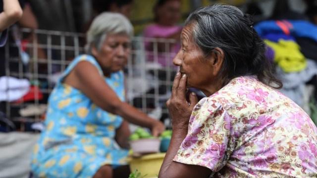Coronavirus-Mexico-Poblaciones-Vulnerables-Grupos-Ancianos-covid19-Mujeres-Embarazadas-Diabetes-OMS-Riesgo, Ciudad de México, 24 de marzo 2020