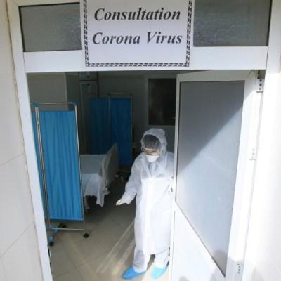 Se registra en Egipto primera muerte por coronavirus en África