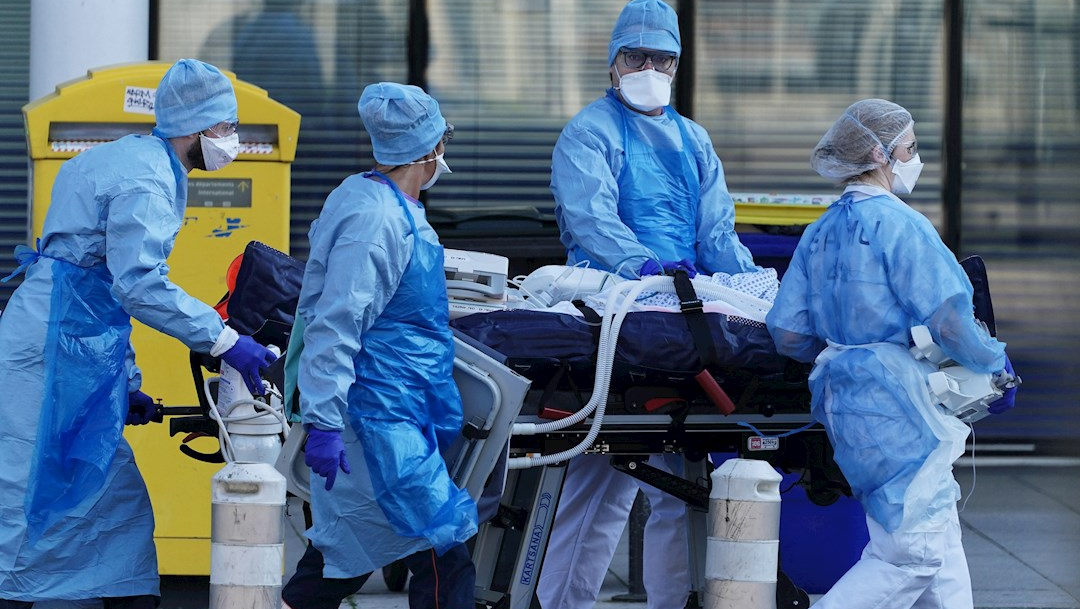 Los sistemas sanitarios de Europa no deben bajar la guardia advierte la OMS