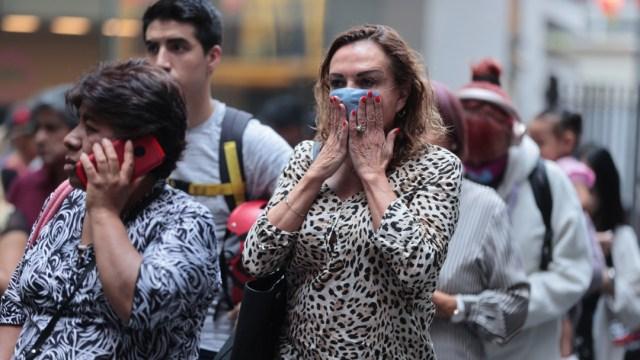 FOTO: Michoacán confirma sus primeros 4 casos de coronavirus, el 22 de marzo de 2020