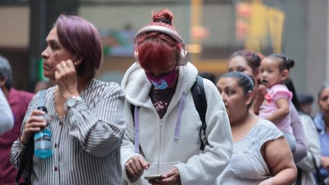 FOTO: Aumentan a cinco los casos confirmados de coronavirus en Hidalgo, el 23 marzo de 2020