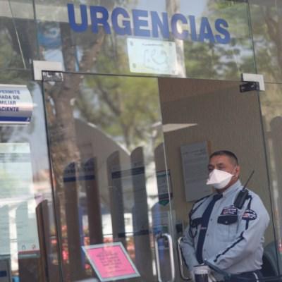 Reportan caso sospechoso de coronavirus en Colima