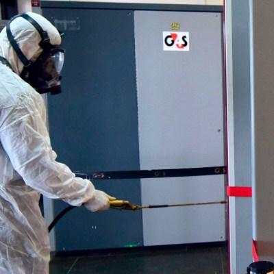 EEUU trata de frenar coronavirus; hay más de 1,000 casos
