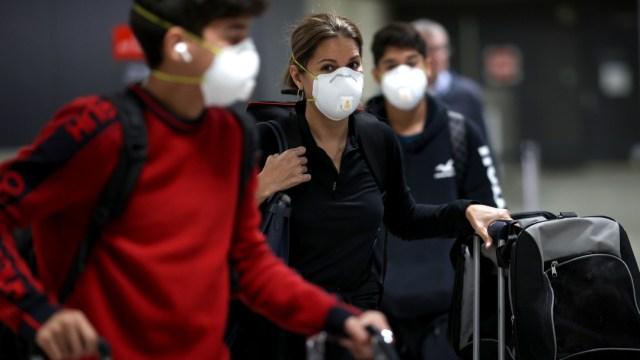 FOTO: El coronavirus ha infectado a 638,146 personas en el mundo, el 29 de marzo de 2020