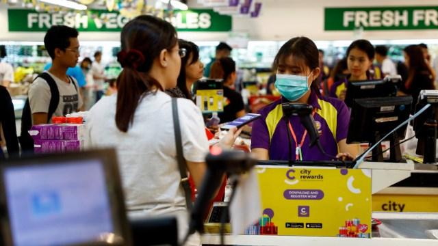 FOTO Coronavirus podría eliminar 25 millones de empleos, advierte OIT (EFE)