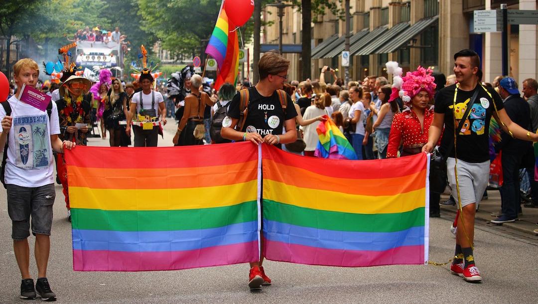 """Abren investigación contra terapia que """"cura"""" homosexuales"""