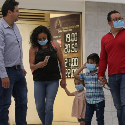 Aumentan a 82 los casos confirmados de coronavirus en México