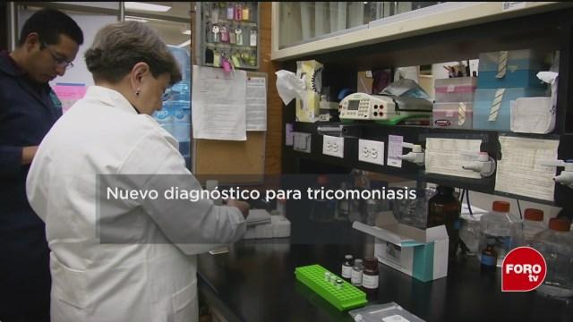 FOTO: 15 marzo 2020, desarrollan nuevo diagnostico de la tricomionasis en mexico