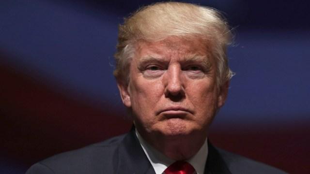 """FOTO: Trump a China sobre coronavirus: """"Desearía que nos hubiera dicho antes"""", el 21 de marzo de 2020"""