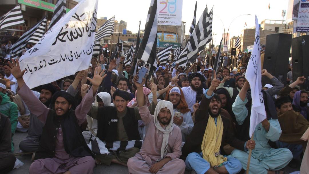 Resultado de imagen para acuerdo eeuu talibanes