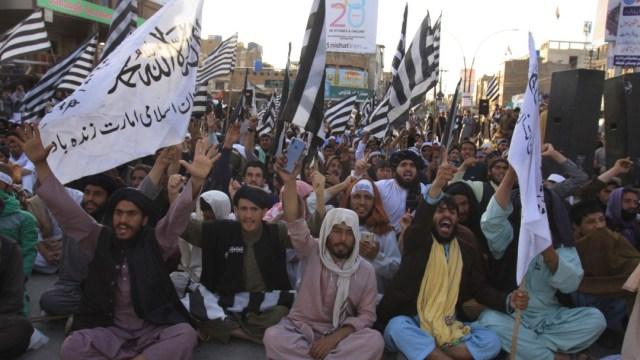 EEUU ataca al Talibán por primera vez desde acuerdo de paz