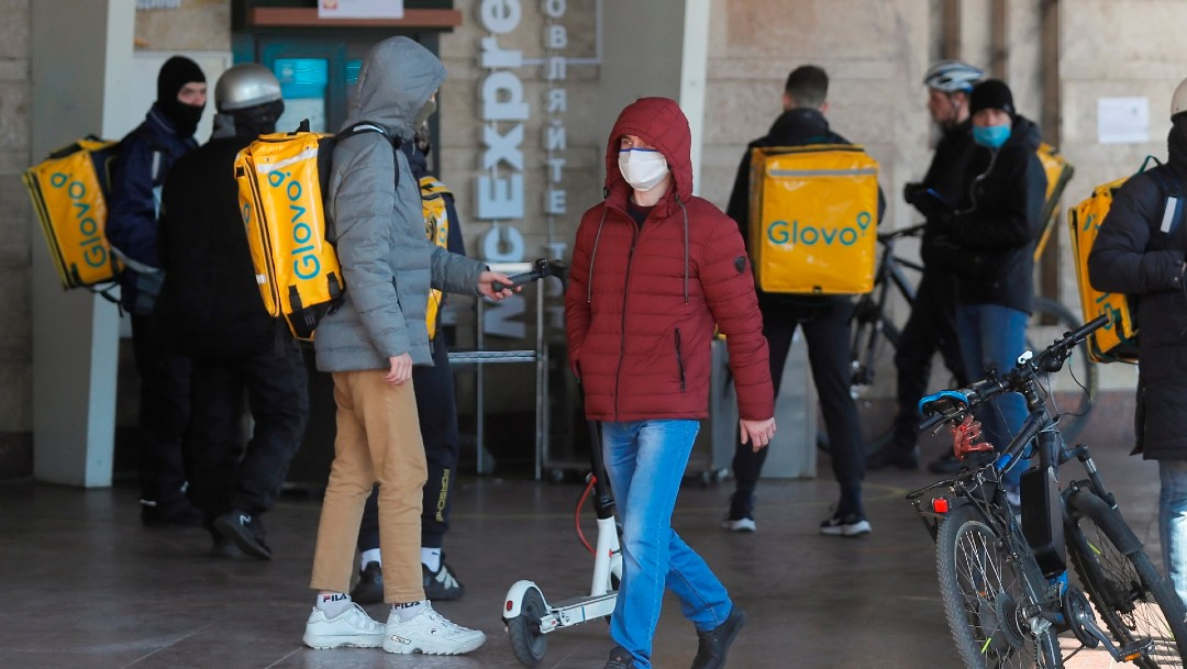 Foto: Comienza la cumbre virtual del G20 para tratar coronavirus