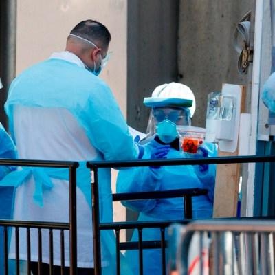G20 inyectará cinco billones de dólares a economía global por coronavirus