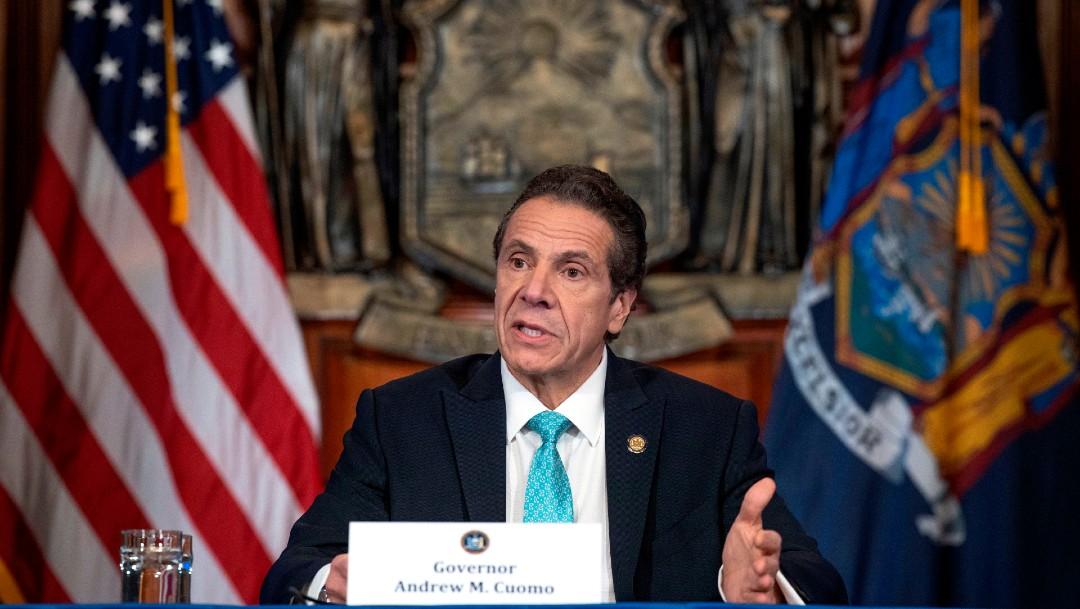 Foto: Nueva York supera los 30.000 casos de COVID-19