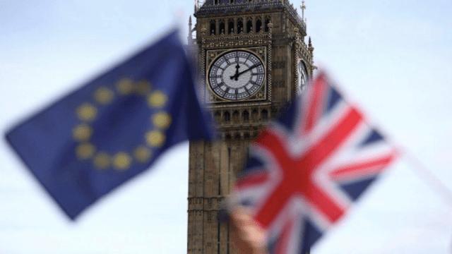 Brexit queda en suspenso por crisis de coronavirus