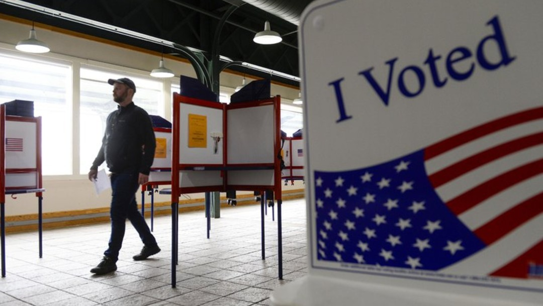 Debido a que el Supermartes se celebra a lo largo de toda la Unión Americana, este sirve para medir la intención de voto de cada candidato a escala nacional. (Foto: AP)
