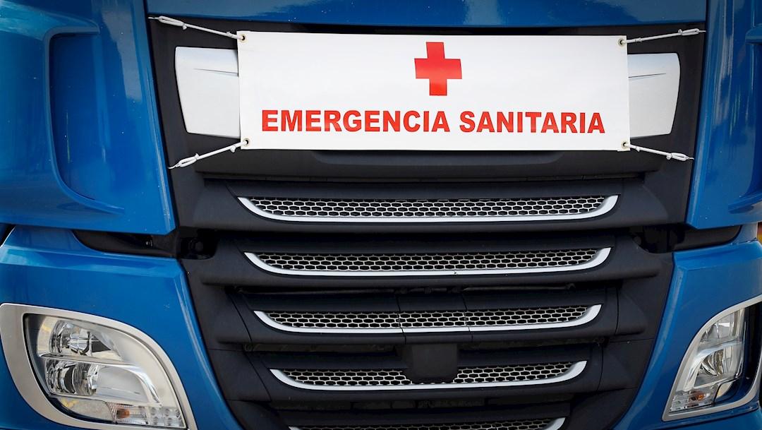 España alcanza nueva marca en muertes diarias por coronavirus, 28 marzo 2020