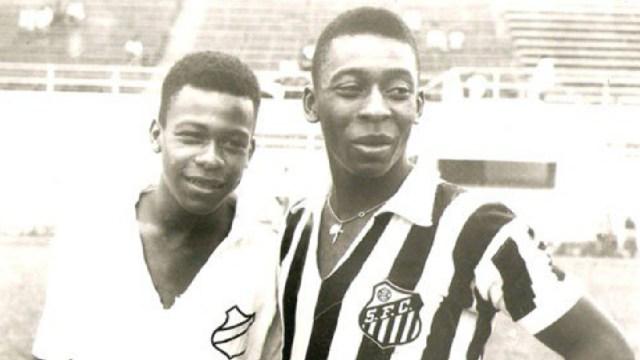 Foto: Zoca, hermano menor de Pelé, muere a los 77 años de edad, 26 de marzo de 2020, (Getty Images, archivo)