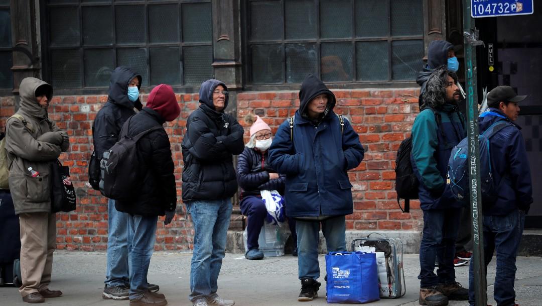 Foto: Fed: Unos 46 millones podrían perder sus empleos en EEUU por coronavirus