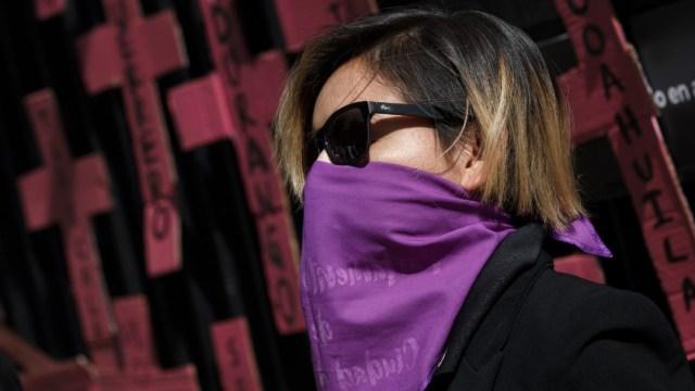 Imagen: El movimiento feminista ha articulado las manifestaciones del 8 marzo en torno a cuatro grandes ejes de reivindicación: violencias, cuerpos, fronteras y economía