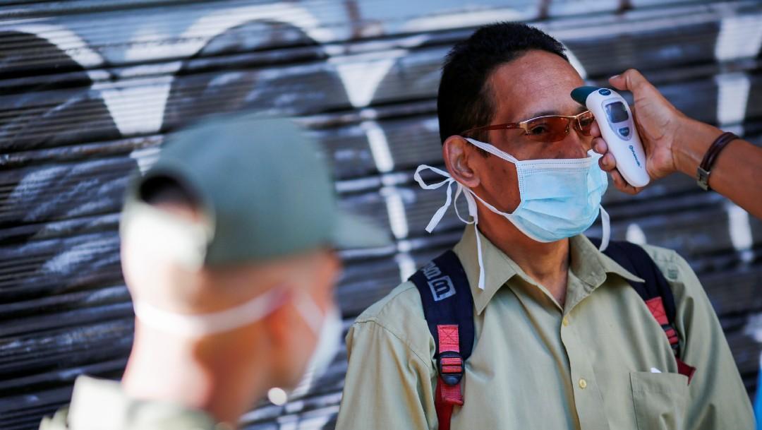 Foto: FMI niega préstamo a Venezuela para combatir coronavirus