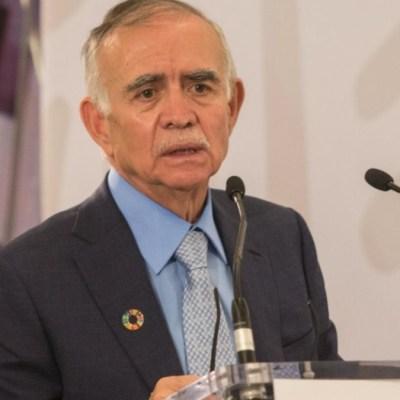 Coronavirus atrae a México oportunidad de inversión, afirma Alfonso Romo