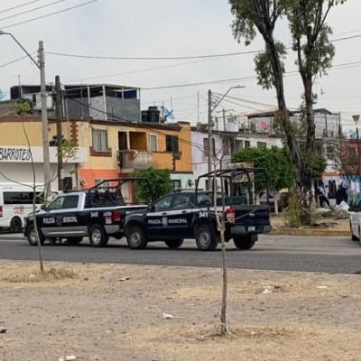 Asesinan a niña de 13 años y lesionan a un bebé en Guanajuato
