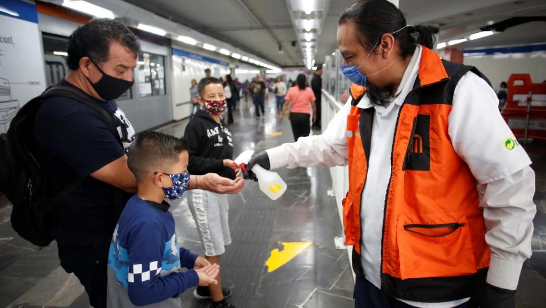 Coronavirus: Así es la infraestructura médica de México ...
