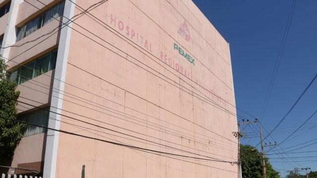 Foto: Hospital Regional de Villahermosa, Tabasco. Cuartoscuro
