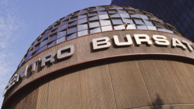 Foto: Sede de la Bolsa Mexicana de Valores (BMV) en la Ciudad de México. Getty Images/Archivo
