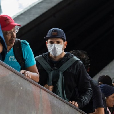 UNAM no prevé suspender clases por coronavirus, solo reducirá eventos masivos