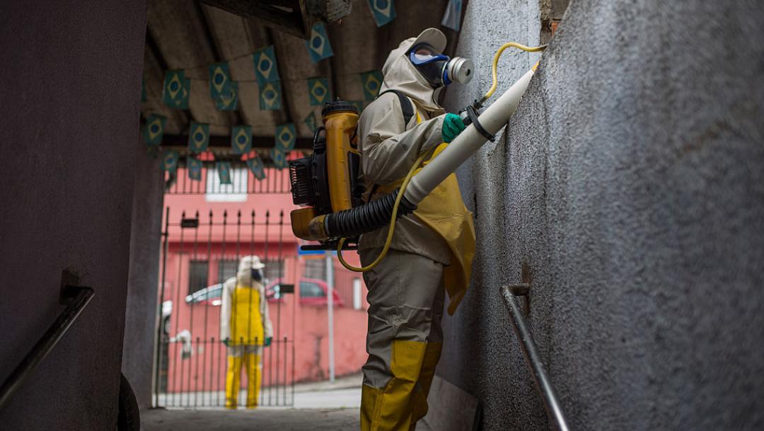¿Cuáles han sido las peores pandemias para la humanidad?