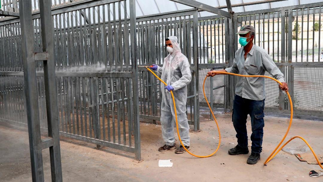 Foto: G20 inyectará cinco billones de dls a economía global por coronavirus