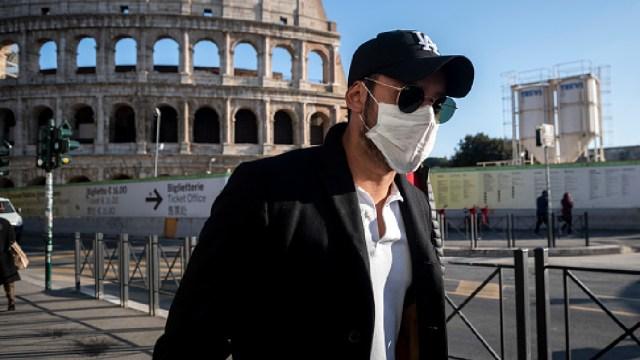 Foto: Coronavirus: Italia suspende toda actividad productiva, 21 de marzo de 2020, (Getty Images, archivo)