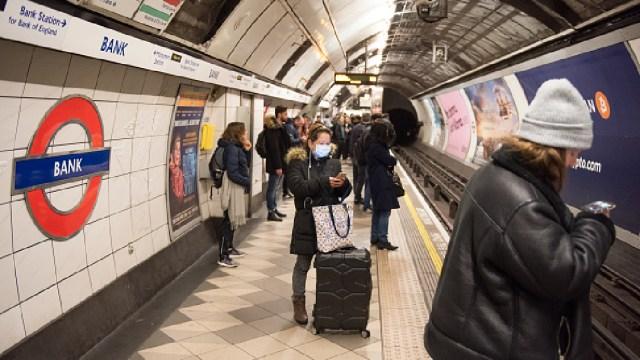 Foto: Reino Unido podría tardar 6 meses en volver a la vida normal tras el coronavirus, 27 de marzo de 2020, (Getty Images, archivo)