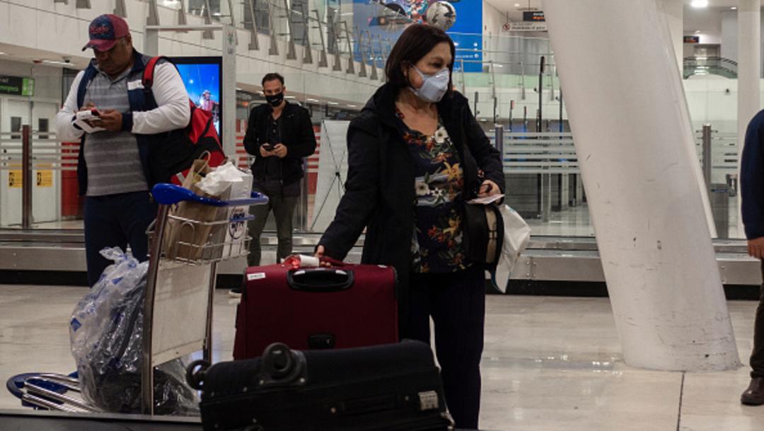 Foto. Peso mexicano y bolsa suman otra jornada de fuertes pérdidas por coronavirus, 11 de marzo de 2020, (Getty Images, archivo)