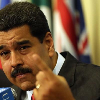 Venezuela tacha de 'infundada' acusación de EEUU contra Maduro por narcotráfico