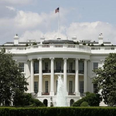 Foto: Confirman primer caso de coronavirus al interior de la Casa Blanca, 19 de marzo de 2020, (Getty Images, archivo)