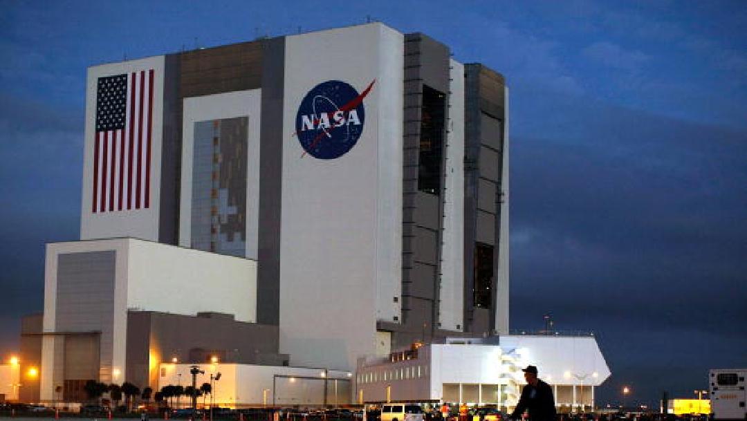 Foto: Coronavirus afecta plan de la NASA para volver a la Luna en 2024, 19 de marzo de 2020, (Getty Images, archivo)