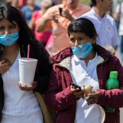 Gobernador de Durango confirma primer caso de coronavirus en la entidad
