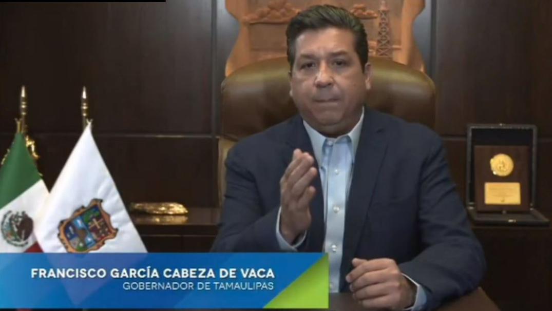 FOTO: Tamaulipas pide mantenerse en cuarentena tras tres casos positivos de coronavirus, el 21 de marzo de 2020