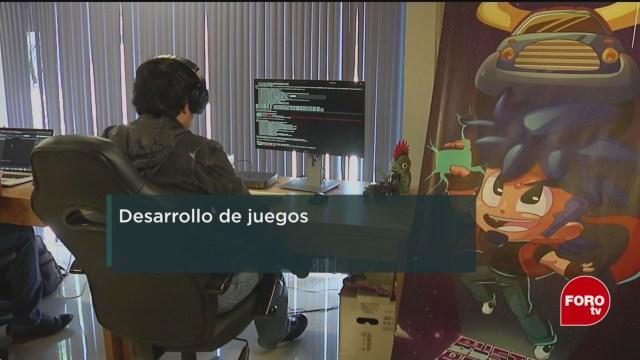 FOTO: 15 marzo 2020, FOROtv industria de los videojuegos crece en mexico