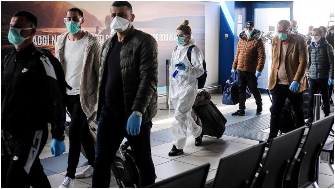 Coronavirus: Registró Italia 756 muertes en 24 horas