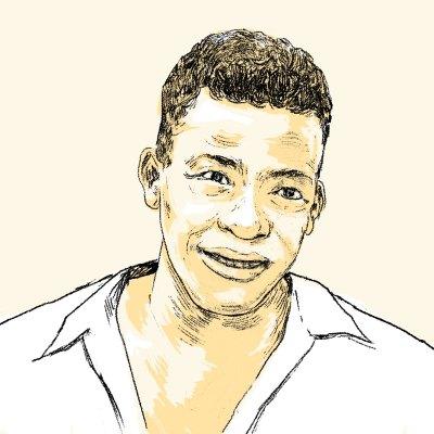 Muere Zoca, hermano menor de Pelé, a los 77 años de edad