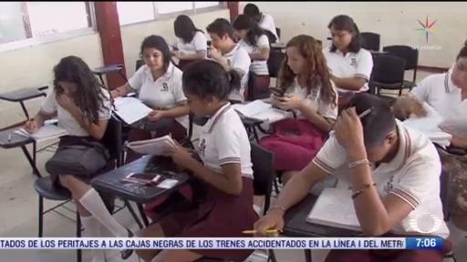 FOTO: 16 marzo 2020, jalisco guanajuato y yucatan suspenden clases del 17 de marzo al 20 de abril
