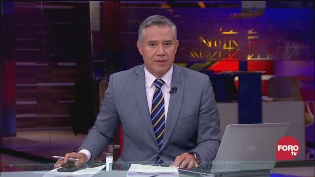 Foto: Las Noticias Ana Francisca Vega Programa Completo Forotv 24 Marzo 2020