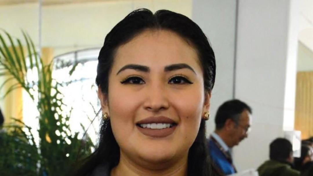 Foto: Mexicana Denis Vélez gana audición para la Metropolitan Opera