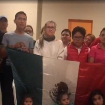 Hay más de 300 mexicanos varados en Perú por contingencia del coronavirus, dice afectado